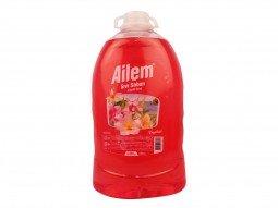 Ailem Liquid Hand Soap 4000 ml Pink