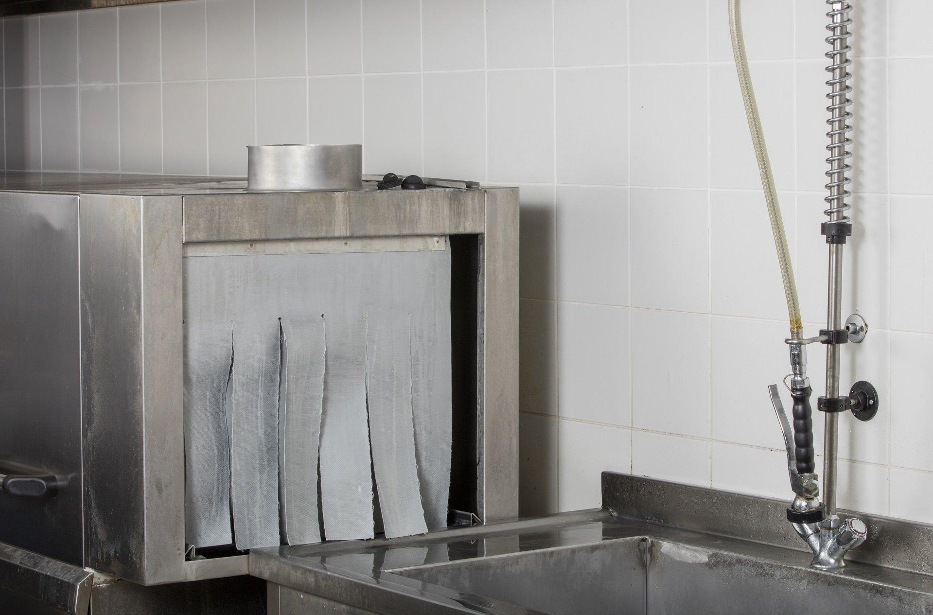 Endüstriyel Bulaşık Makinesi İçin Özel Temizlik Ürünleri