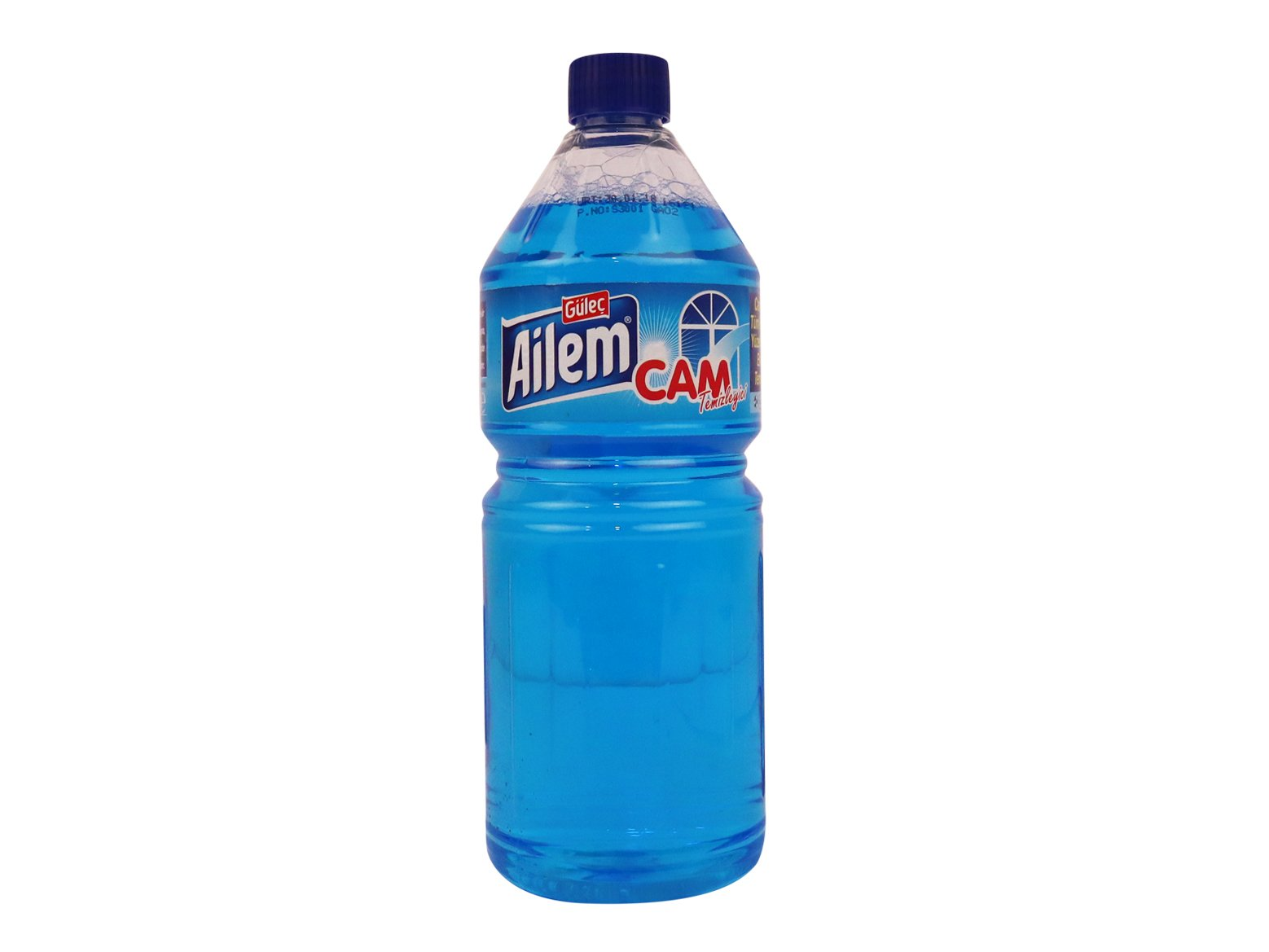 Ailem Cam Sil 1000 ml