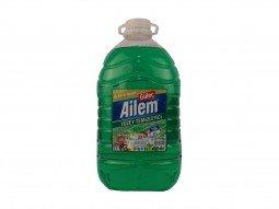 Ailem Yüzey Temizleyici Yeşil 4800 ml