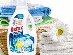 Detax Sıvı Çamaşır Deterjanı 1500 ml