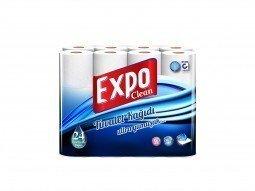 Expo Clean 24'lü Tuvalet Kağıdı