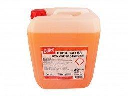 Expo Extra Oto Köpük Şampuanı