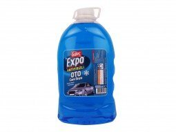 Expo Antifrizli Cam Suyu 4000 ml