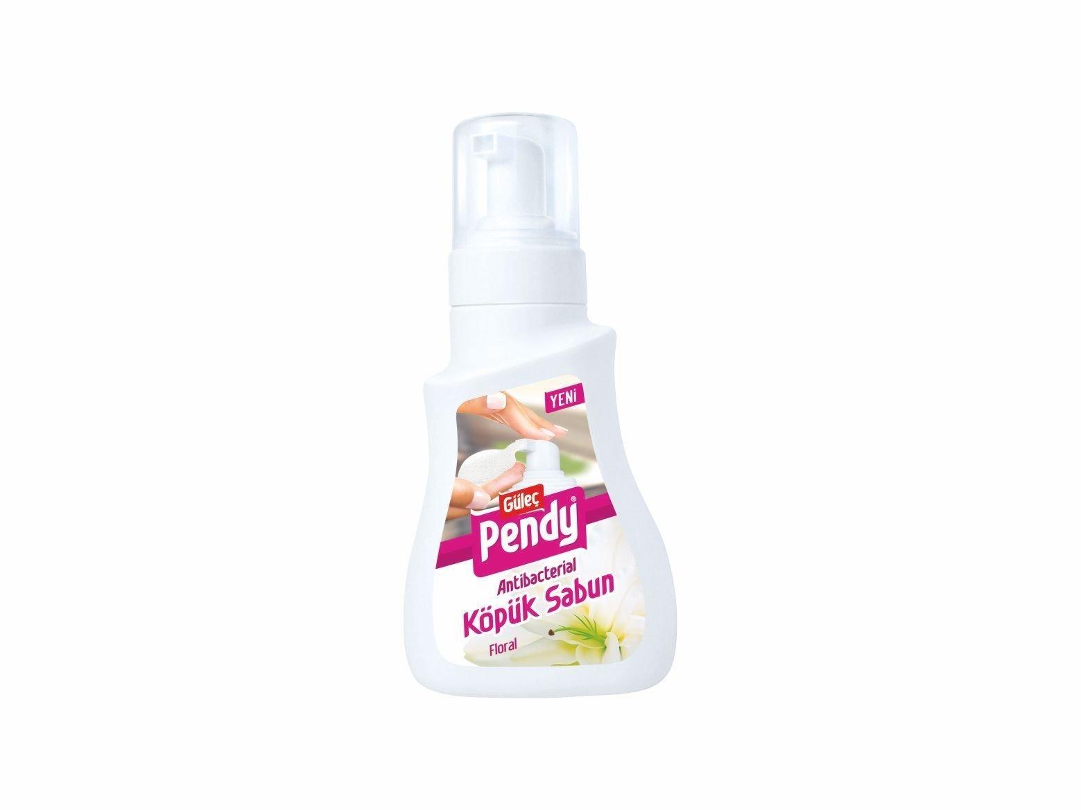 Pendy Köpük Sabun 330 ml